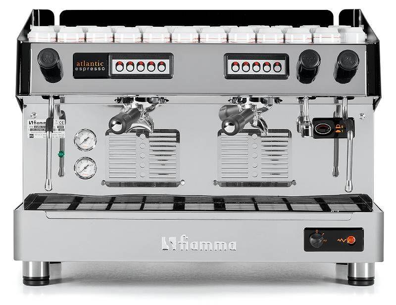 Fiamma Atlantic Espresso Machine