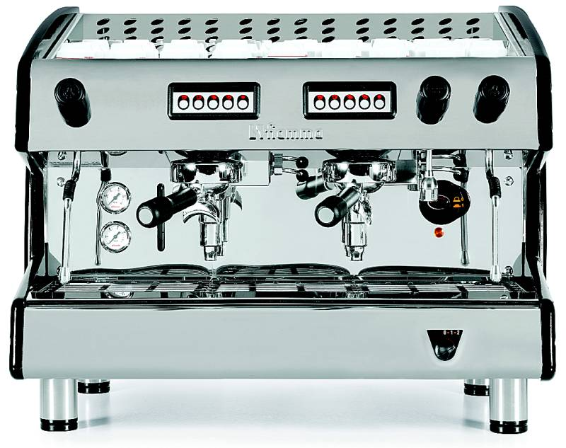 futurete espresso machine